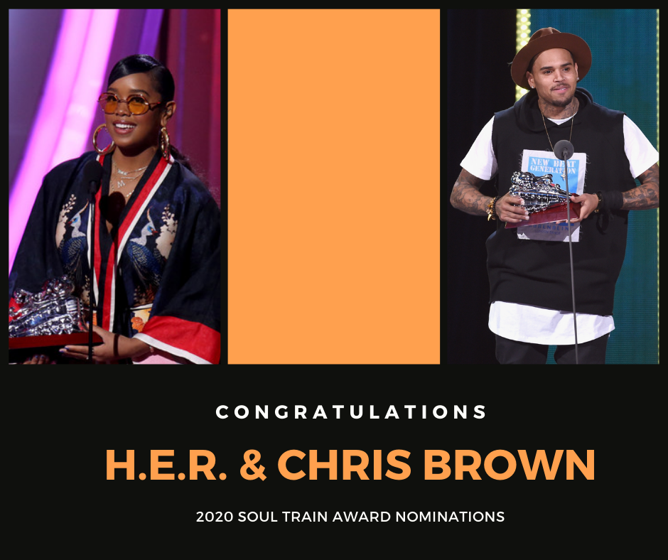 H.E.R. & CHRIS BROWN
