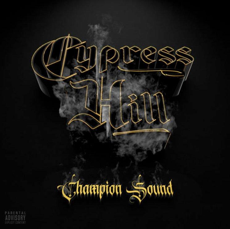 cypress hill champion sound