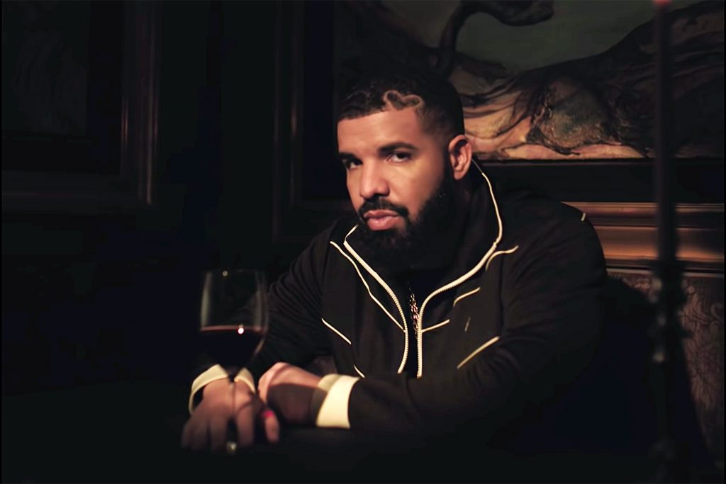 drake certified lover boy