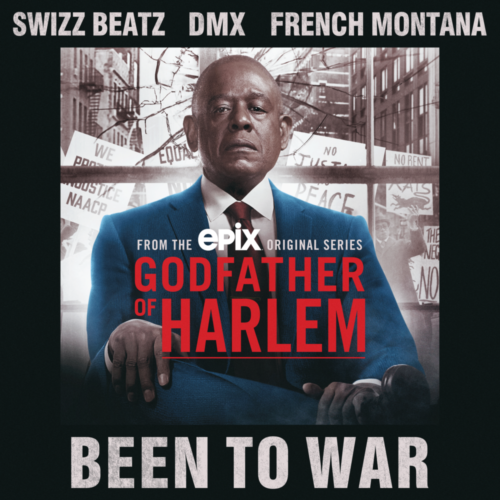been to war dmx swizz french
