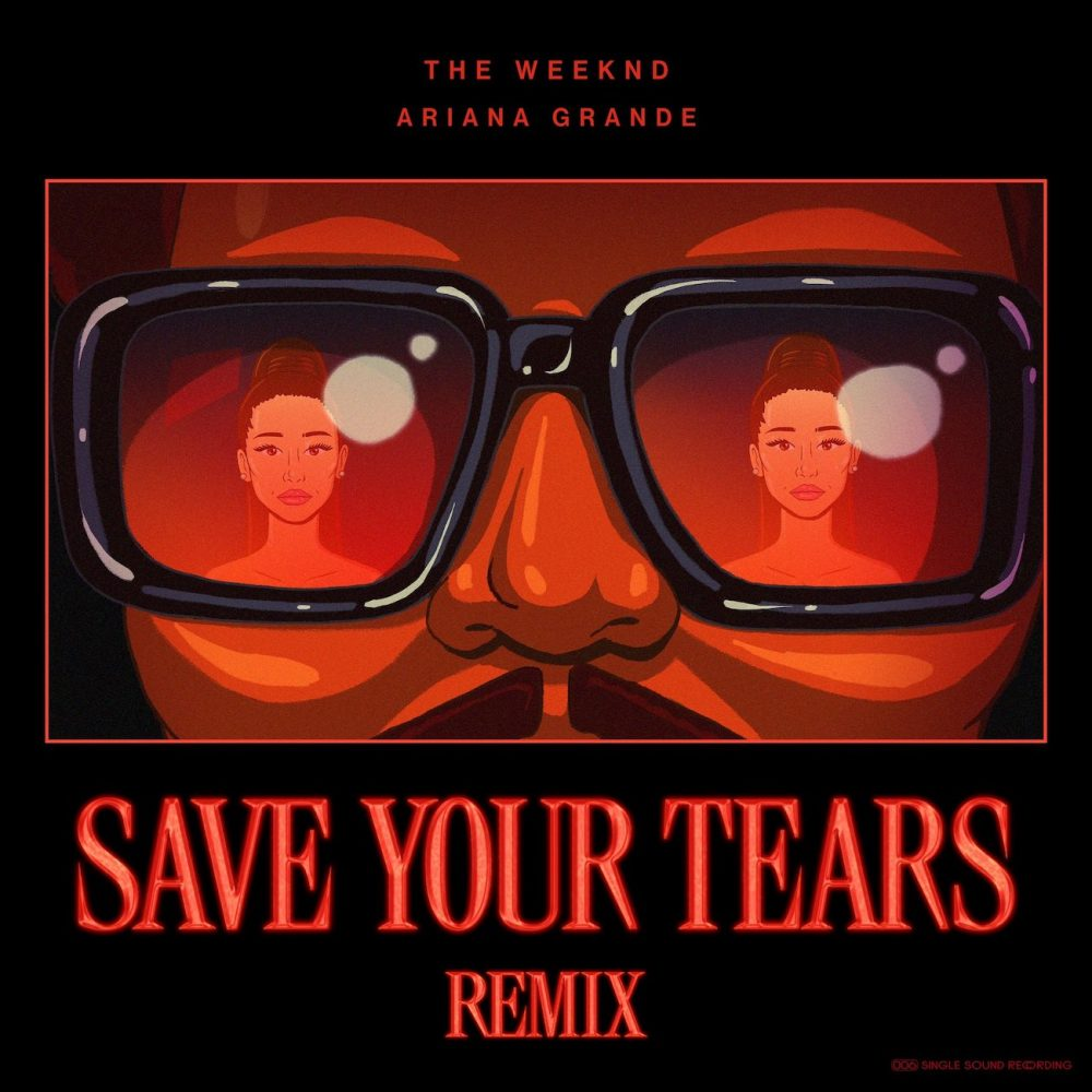 save your tears remix