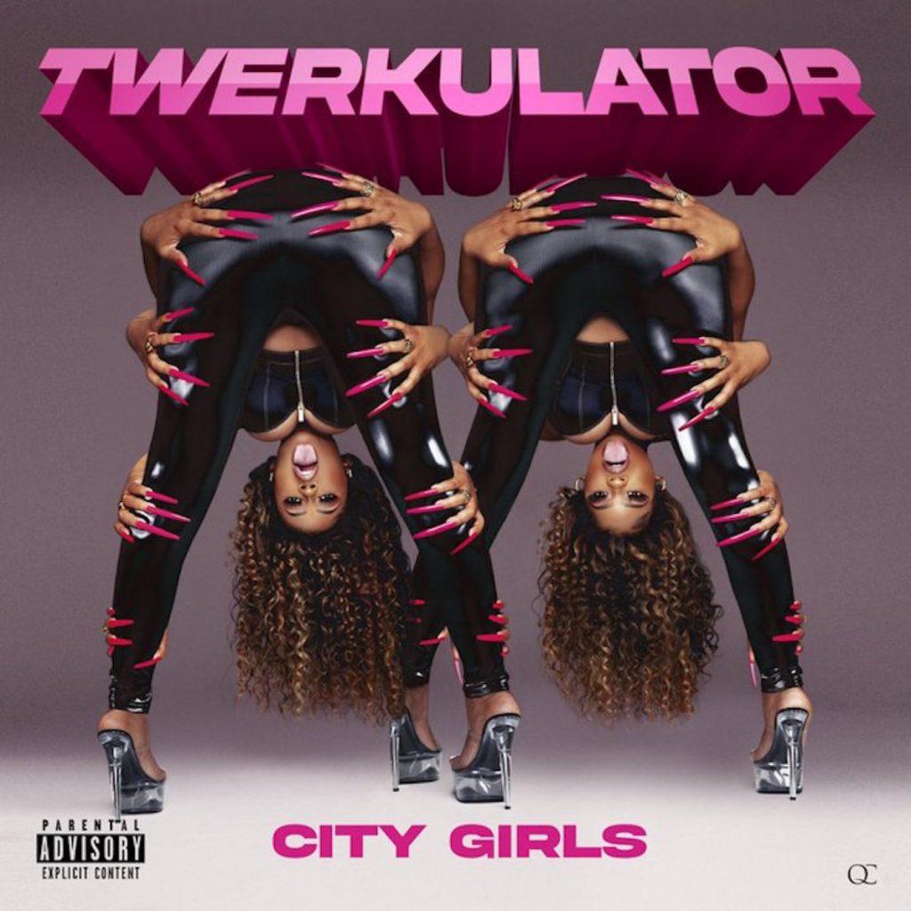 twerkulator city girls