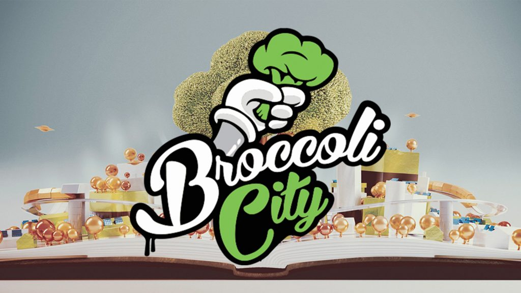 broccoli city fest