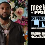 meek mill expensive pain live concert